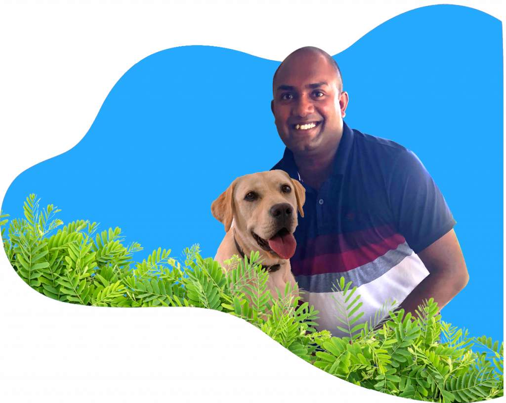 Shanaka Perera - Pet Relocation Specialist at Pet Express